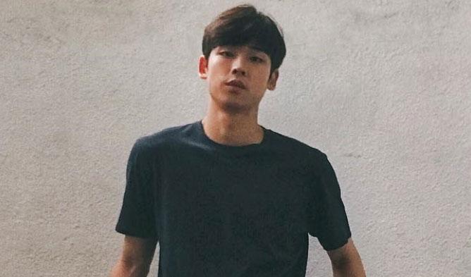 Love Playlist park jungwoo, park jungwoo actor