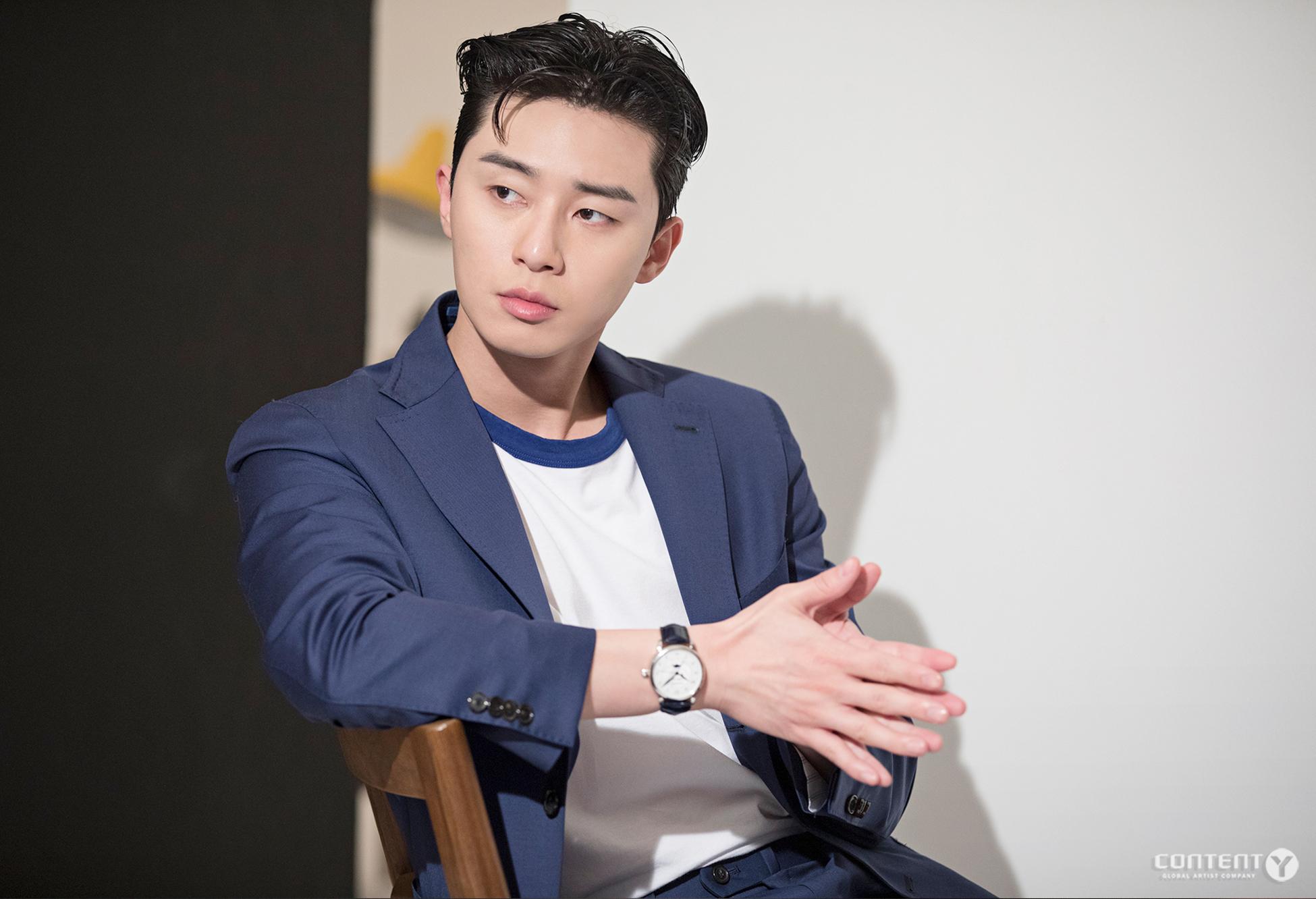 most handsome korean actors, handsome korean actors, park seo joon