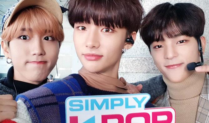 simply kpop lineup, simply kpop idols, simply kpop 339