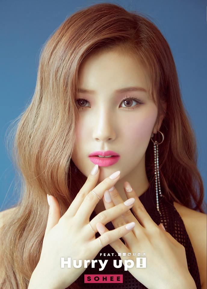 8 K-Pop Idols Who Debuted Solo In 2018