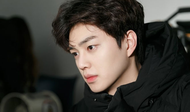 Song Kang actor, Song Kang drama, Song Kang profile