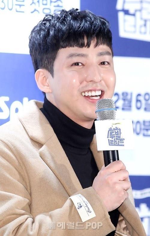 Former Super Junior Kim KiBum Is Hardly Recognizable Any More