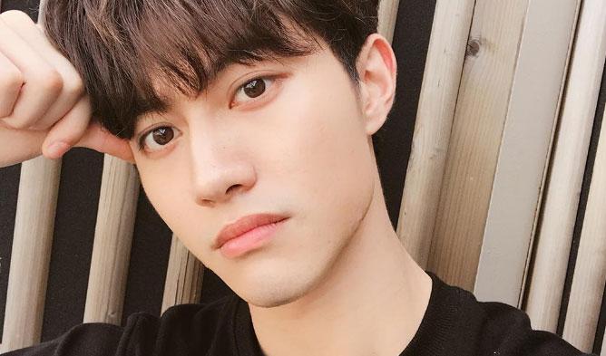 Kwak dongyeon actor, Kwak dongyeon my strange hero, Kwak dongyeon, Kwak dongyeon instagram