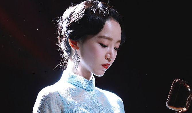 shin hyesun hymn of death, shin hyesun costumes, shin hyesun 2018, shin hyesun drama, shin hyesun dress, shin hyesun
