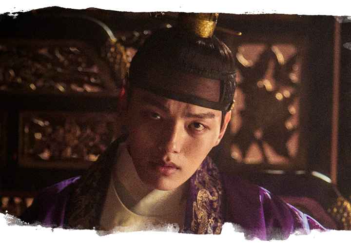 """""""The Crowned Clown"""" (2019 Drama): Cast & Summary"""