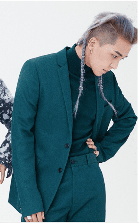 Best K-Pop Male Outfits Of 2018