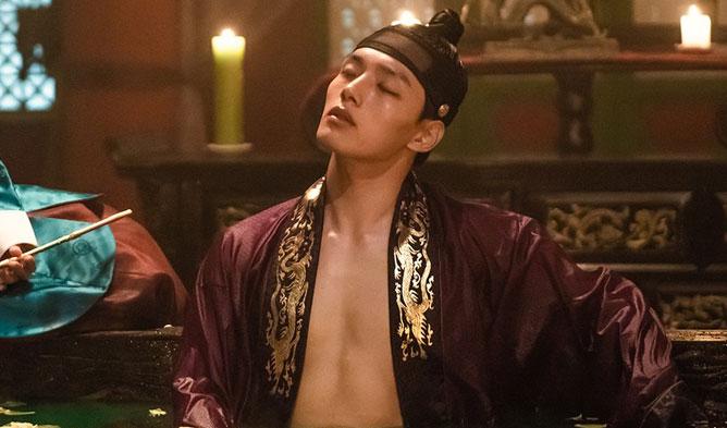 Yeo JinGoo the crowned clown, Yeo JinGoo drama 2019, the crowned clown, the crowned clown drama