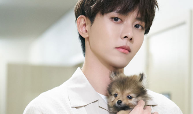 Joo WooJae profile, Joo WooJae drama, Joo WooJae actor