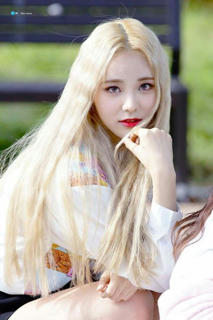 6 Different Hair Colors Of K-Pop Idols That You Should Try At Least Once
