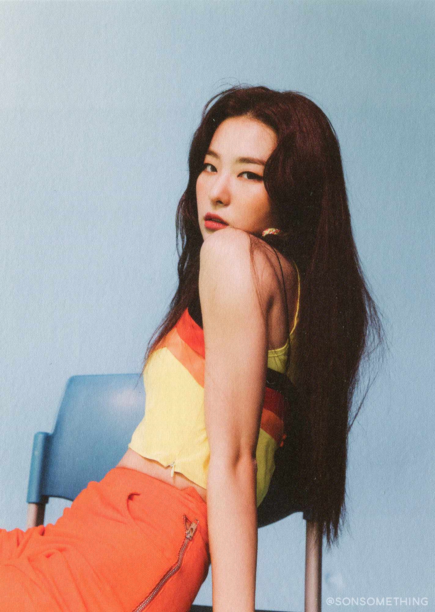 Red Velvet SeulGi Is The Only Female Idol In SM Who Doesn't Have ...