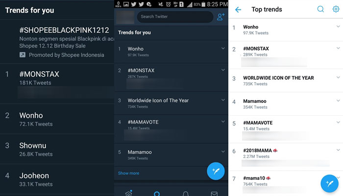 """The """"Green Haired Guy"""" Captivated MAMA 2018 Japan Viewers And Topped Twitter Worldwide Trends"""