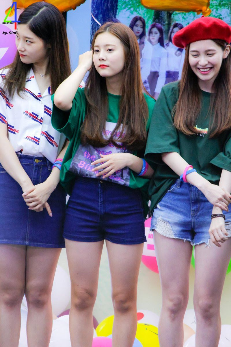 5 Tallest Shortest Female K Pop Idols Kpopmap Kpop Kdrama And Trend Stories Coverage
