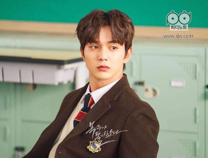Top 4 Handsome Actors In School Uniforms In December Dramas