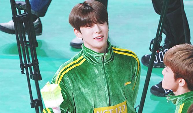 JaeHyun nct, JaeHyun isac 2019