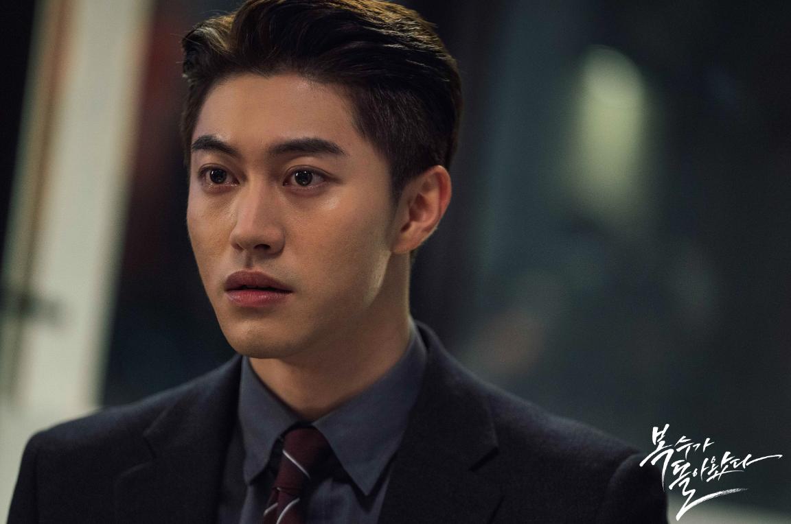 oh seho my strange hero, my strange hero Kwak DongYeon, Kwak DongYeon, Kwak DongYeon 2019, Kwak DongYeon drama, Kwak DongYeon boksoo, Kwak DongYeon actor