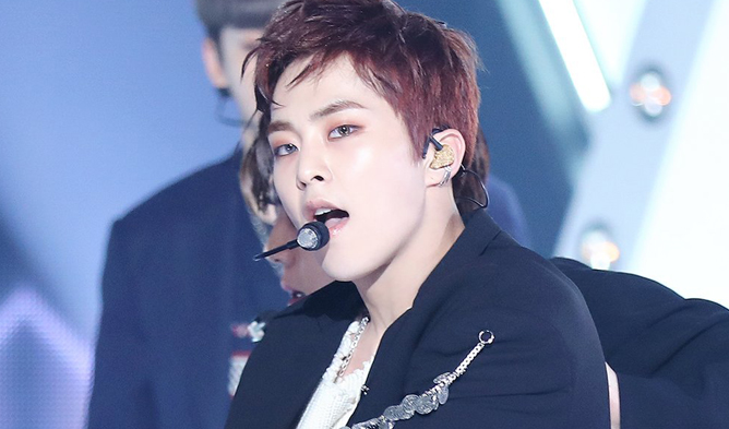 exo, exo profile, exo facts, exo members, exo weight, exo height, exo age, exo oldest, exo leader, exo xiumin, xiumin