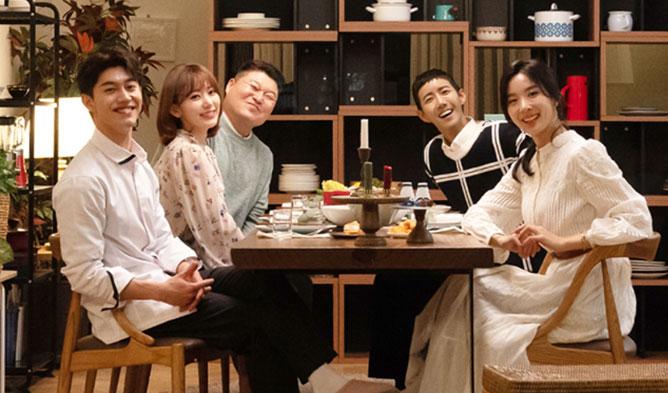 Everyone S Kitchen 2019 Tv Show Cast Summary Kpopmap
