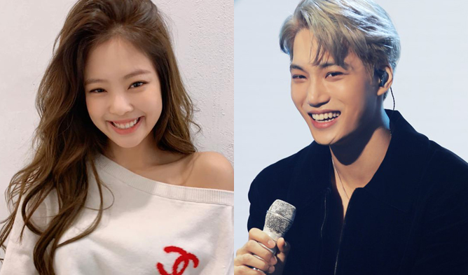 Netizens Dug Out List Of Possible K Pop Idols Dating After Kai And Jennie Dating News Kpopmap Kpop Kdrama And Trend Stories Coverage