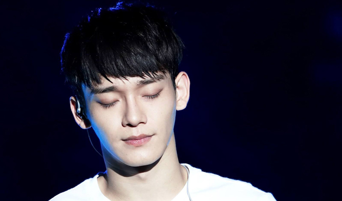 exo, exo profile, exo members, exo height, exo weight, exo facts, exo leader, exo vocal, exo youngest, exo tallest, exo chen, chen,