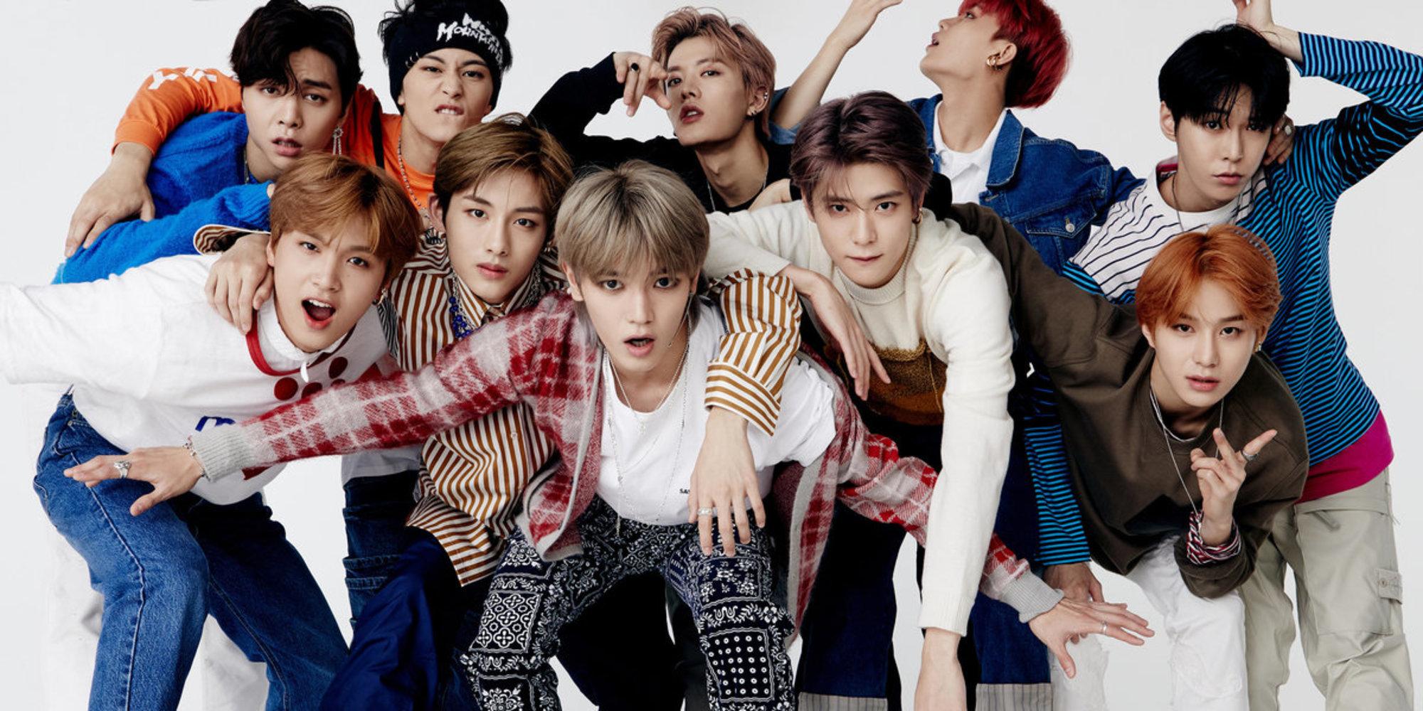 Top 5 Most Popular K-Pop Idol Groups On Kpopmap