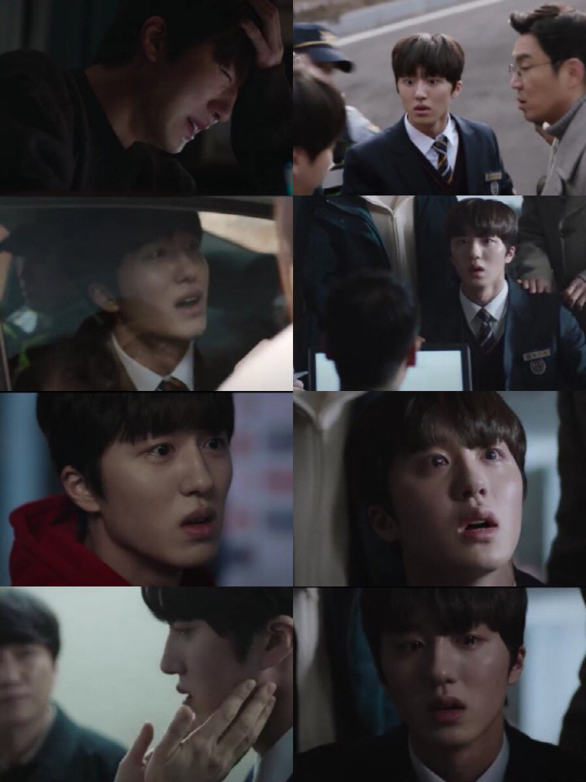"""SF9's Chani Became A Scapegoat, Accused Of Murder In """"SKY Castle"""""""
