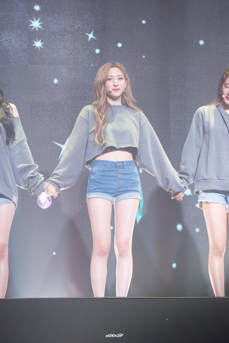 WJSN Members' Height, From Tallest To Shortest