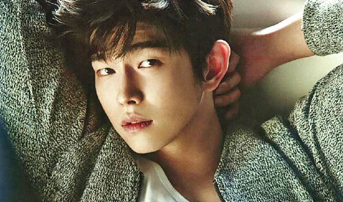 Type ideal yoon yoon shi Who is