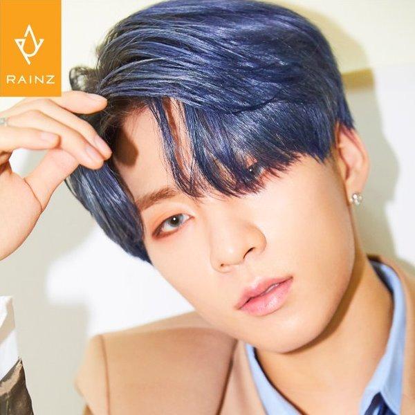 Byun HyunMin, Rainz Byun HyunMin, Rainz Member, Byun HyunMin Profile, Rainz Profile