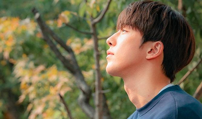 nam joohyuk the light in your eyes, nam joohyuk dazzling, dazzling drama, the light in your eyes drama