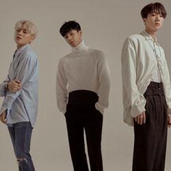 trei, trei kpop, trei profile