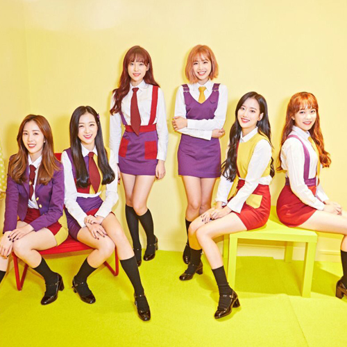 april, april profile, april members, april facts, april age, april height, april weight, april facts, april age, april leader, april maknae, april visual