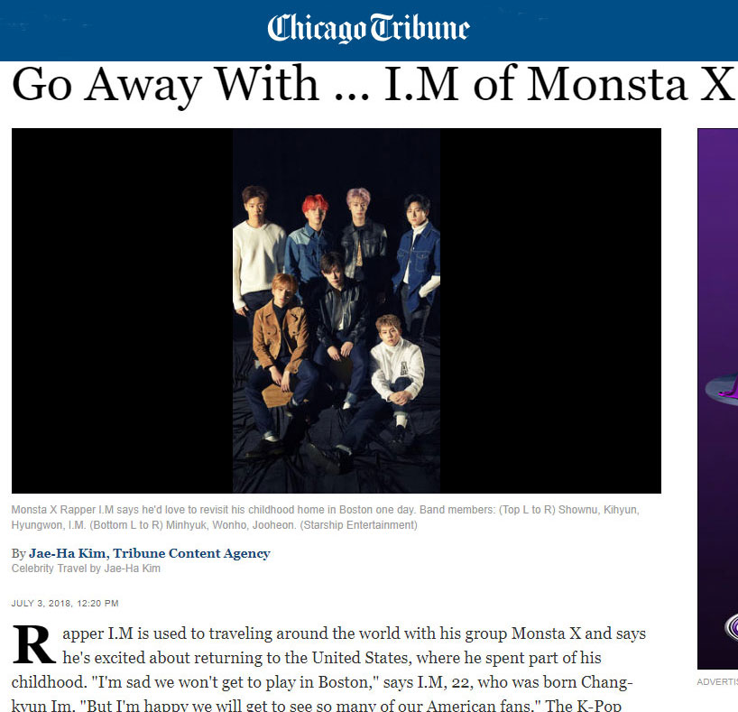 Can MONSTA X Make It To The Top And Be The Next BTS?