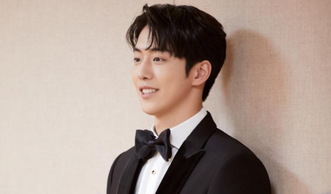Korean Celebs' Ideal Types Compilation: Nam JooHyuk