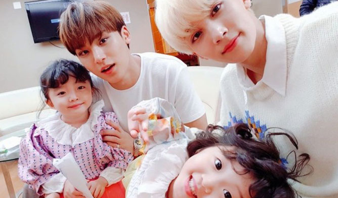 Nephew TV In My Hands tv show, seventeen jeonghan mingyu, Nephew TV In My Hands summary, jeonghan tv show, jeonghan 2019, mingyu tv show, mingyu 2019