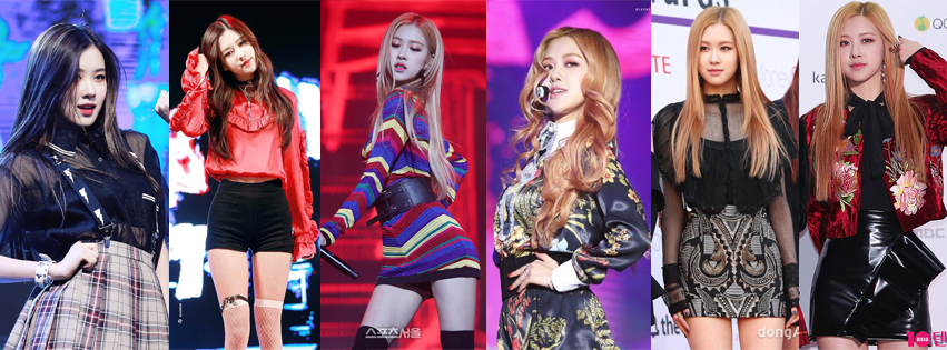 BLACKPINK Stylist Ridiculed Even More Lately By Fans After US Promotion Outfit Disaster