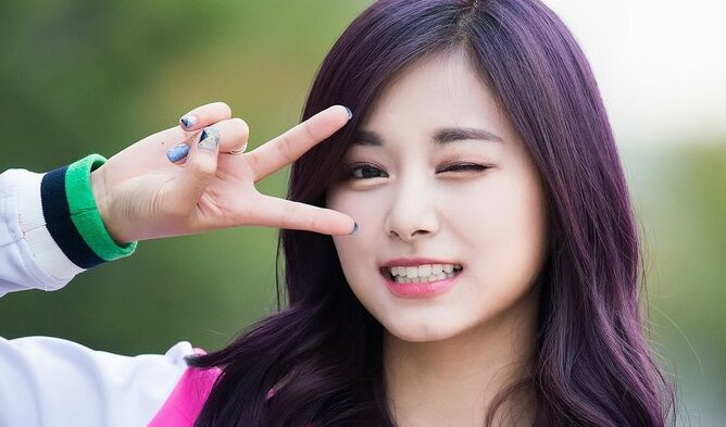 4 Reasons Why Fans Think TWICE Tzuyu Is Actually A Very Rich Girl | Kpopmap