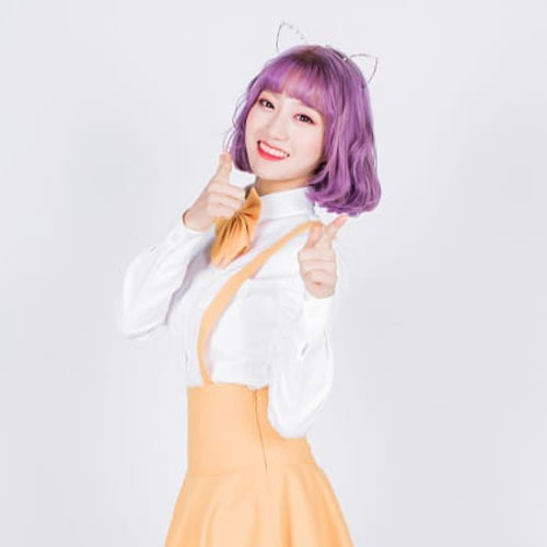 yubin, pink fantasy, pink fantasy kpop, pink fantasy members, pink fantasy profile, pink fantasy group