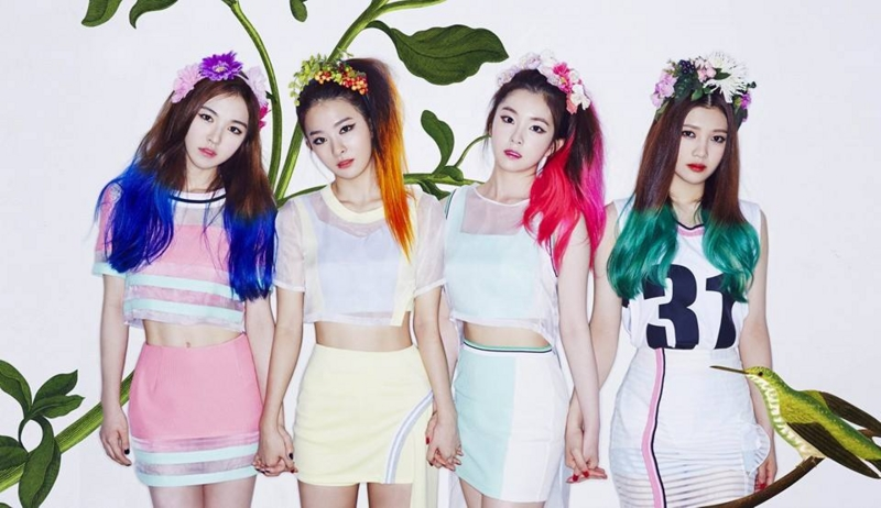 6 Fashion Items That Trended Because Of K-Pop Girl Groups
