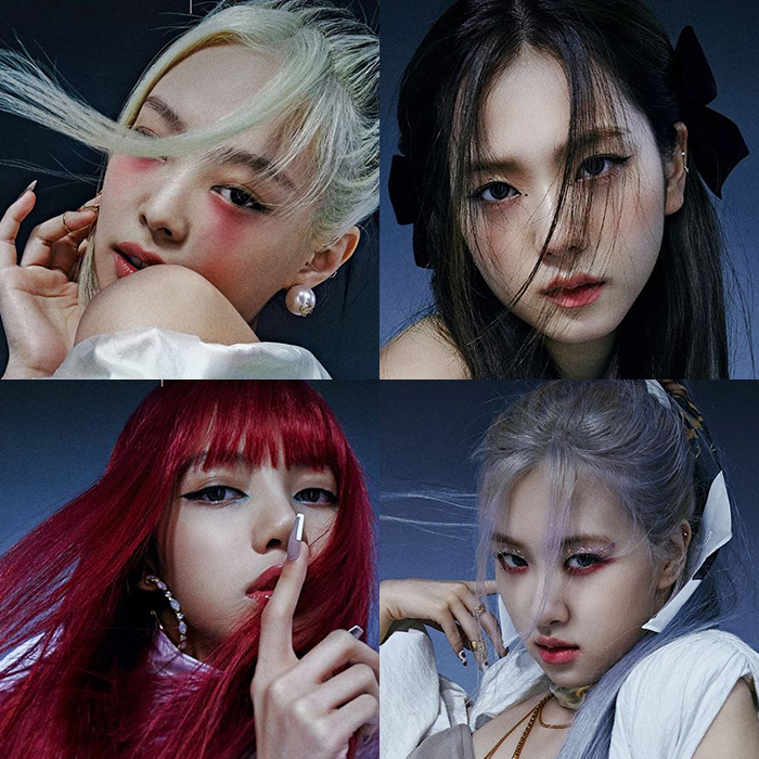 K-pop Titans Blackpink Become The First Million Seller