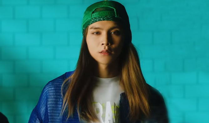 NCT 127's Johnny Continues The SM Long Hair Tradition In 'Wakey-Wakey' And  Become A Hot Topic Among Fans   Kpopmap
