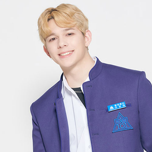 produce x 101, produce x 101 profile, produce x 101 members, produce x 101 anzardi timothee