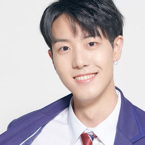 produce x 101, produce x 101 profile, produce x 101 members, produce x 101 kim yeongang