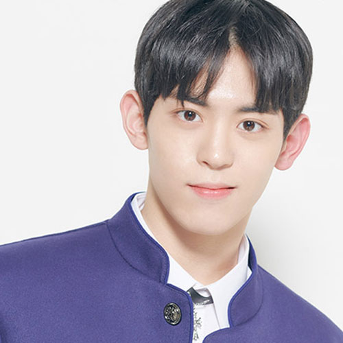 Produce X 101, produce x 101 trainee, produce 2019, produce x 101 profile, produce X 101 kim HyeonBin
