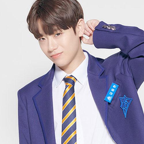 produce x 101, Produce X 101 members, produce x 101 keum donghyun