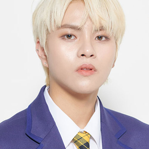 produce x 101, Produce X 101 members, produce x 101 kim minseo