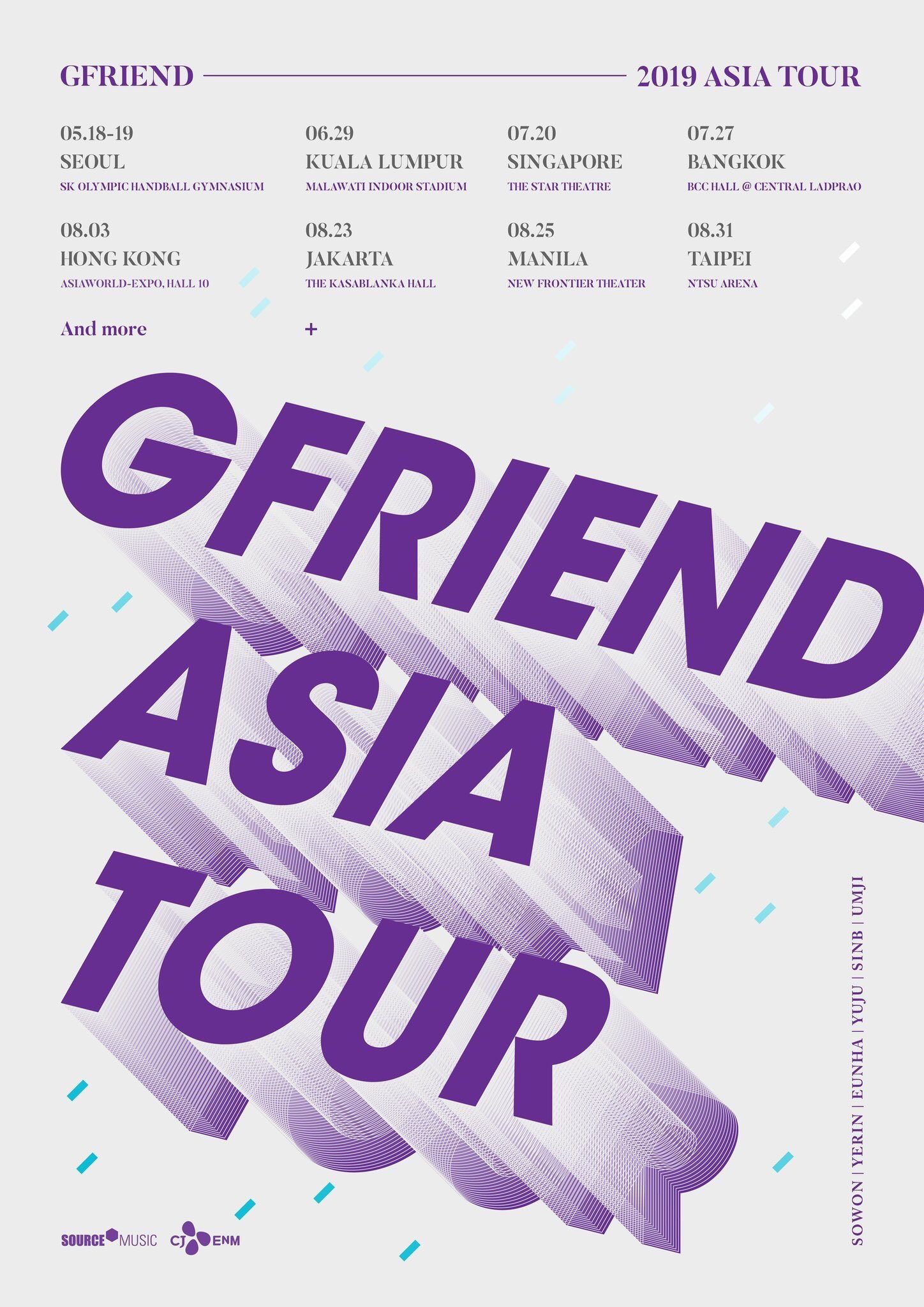 gfriend, gfriend profile, gfriend height, gfriend members, gfriend age, gfriend facts, gfriend asia tour, gfriend facts, gfriend asia tour, gfriend leader,