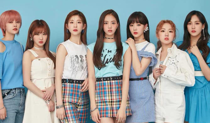 Gwsn Members Height From Tallest To Shortest Kpopmap Kpop Kdrama And Trend Stories Coverage Gwsn/park in the night part 3(2019) with minju pc, group pc and secret invitation card twice face mask :sparkling_heart 8. gwsn members height from tallest to