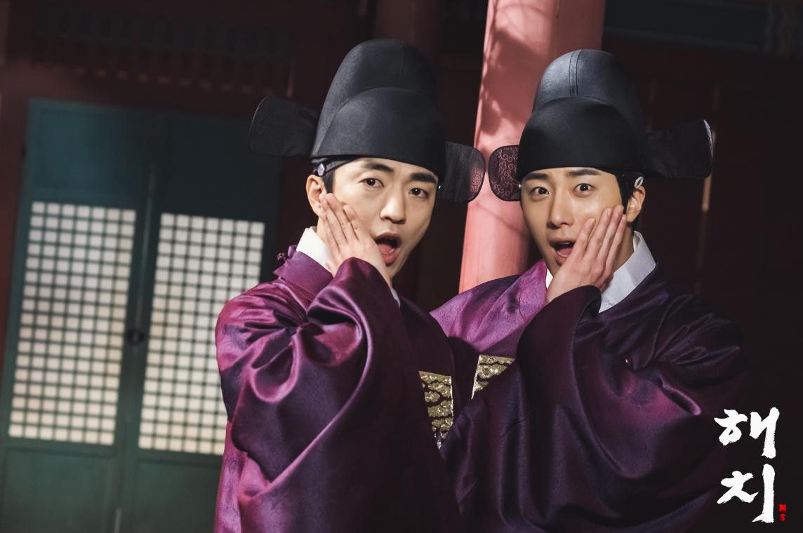 haechi sbs, haechi drama, haechi ratings