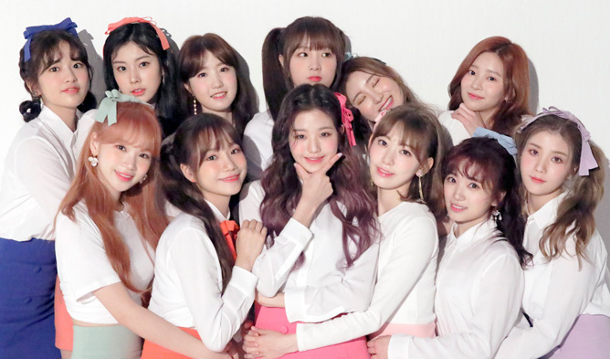 izone, izone comeback, izone members, izone age, izone facts, izone height, izone leader, izone center, izone debut, izone produce 48, pd48,
