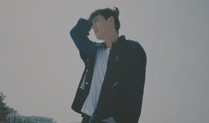 Exclusive Interview with Korean Ballad Rookie Singer: Ko SeungHyung